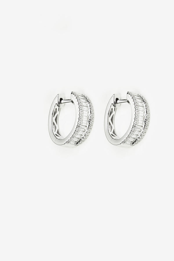 Boucles d'Oreille Paris I