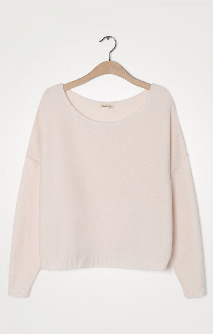 PULL COL BATEAU OVERSIZED - DAMSVILLE