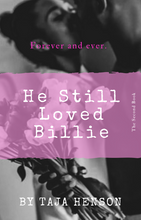 Load image into Gallery viewer, He Still Loved Billie-EBOOK