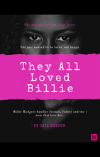 Load image into Gallery viewer, They All Loved Billie-EBOOK
