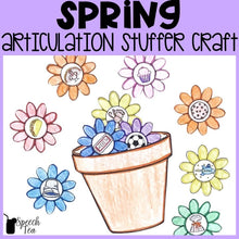 Load image into Gallery viewer, Spring Articulation Stuffer Craft