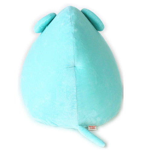 Blue Mouse Cat Bed - Hannari  - 3