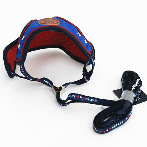 J Press Harness and Leash Set - Hannari  - 2