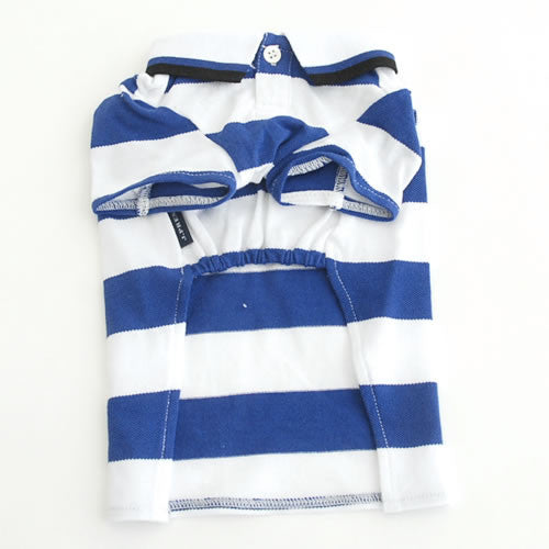Red Stripes J Press Shirt - Hannari  - 8
