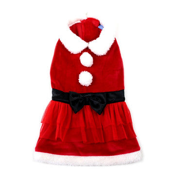 Mrs. Claus Dress - Hannari  - 1