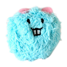 Blue Mouse Cat Toy - Hannari