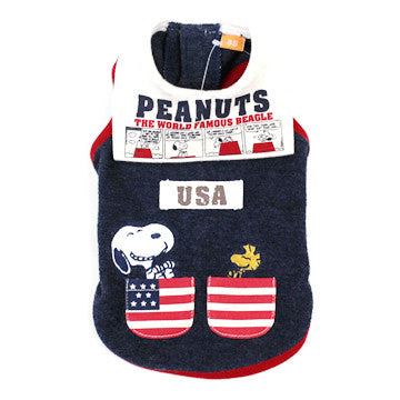 Peanuts USA Shirt