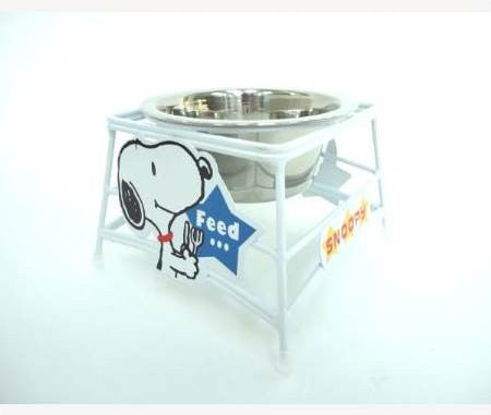 Snoopy Food Bowl - Hannari