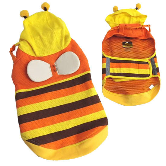 Bee Harness Outfit - Hannari  - 1