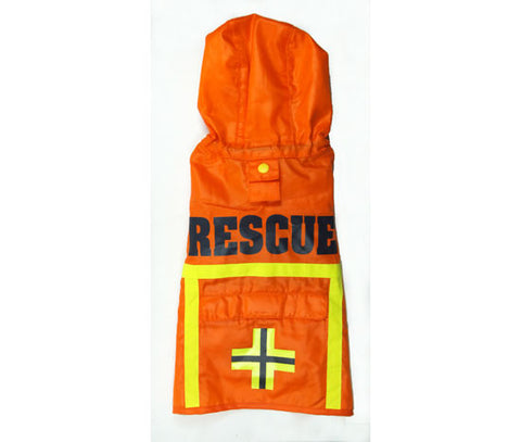 Rescue Raincoat - Hannari  - 1