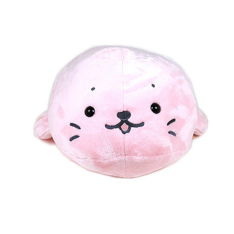 Large Pink Sirotan Pillow