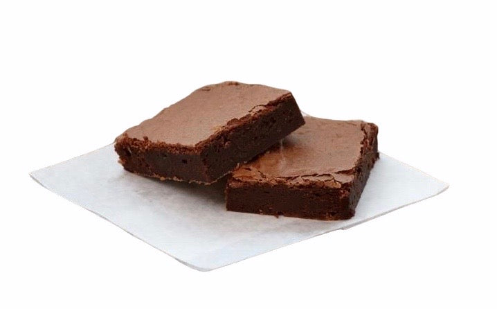 Fudge Brownie - From The Farmer.ca