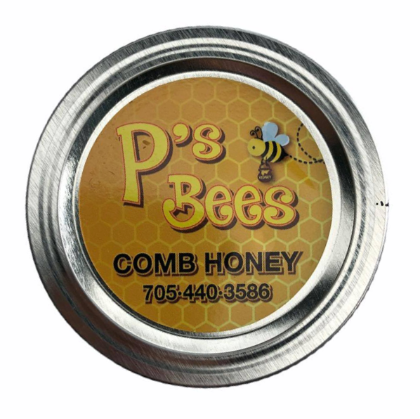 Comb Honey - From The Farmer.ca