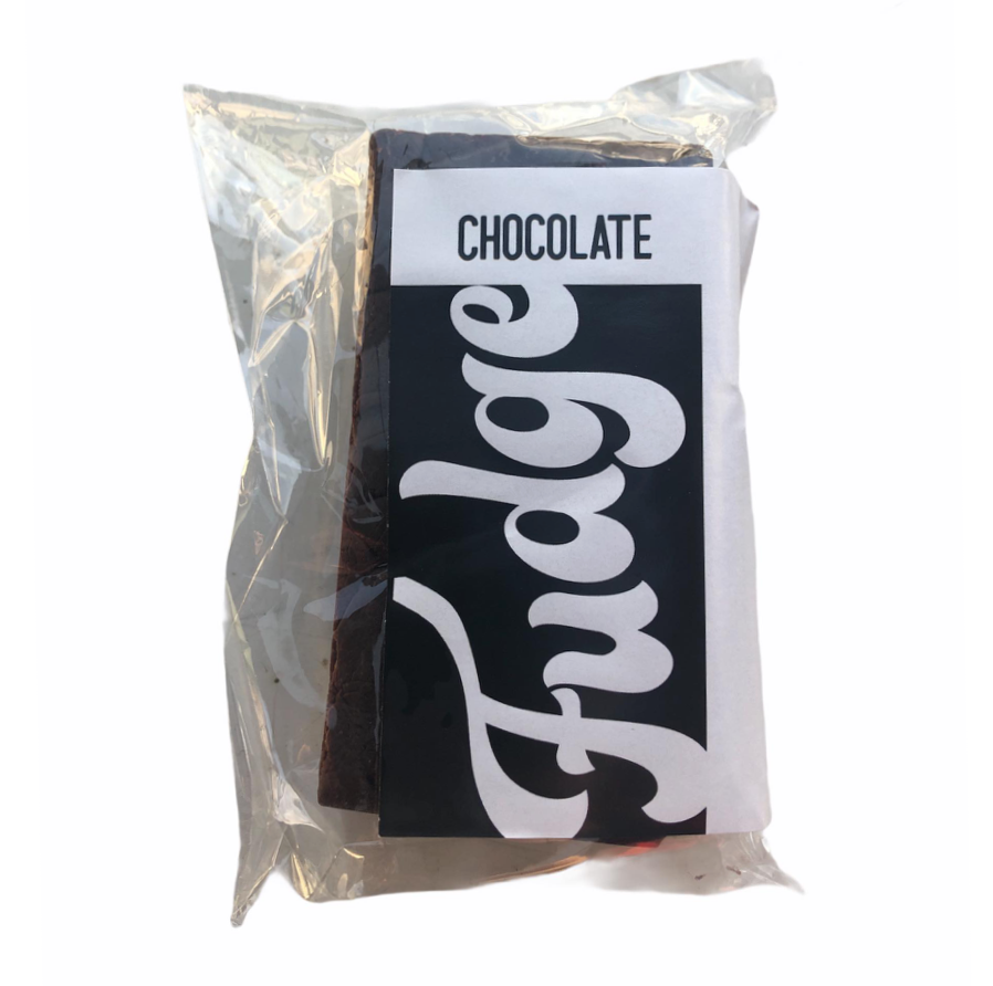 Fudge - Chocolate - From The Farmer.ca