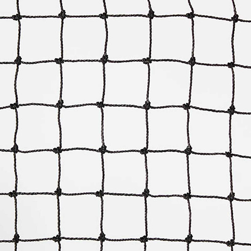 "Knowle Nets-Pest Control Netting - Heavy Duty 25mm (1"") knotted square mesh-Studio-shot"