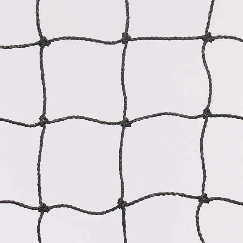 "Partridge poults – 28mm (1⅛"") knotted square mesh - 600d 6ply"