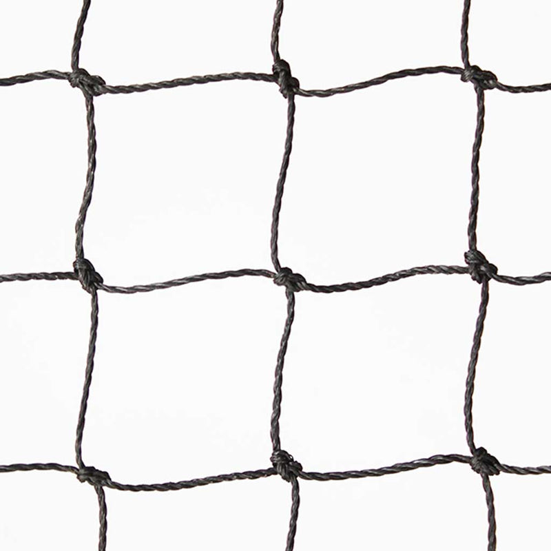 Knowle Nets- Plant Support Netting - 50mm heavy duty knotted square mesh-Studio