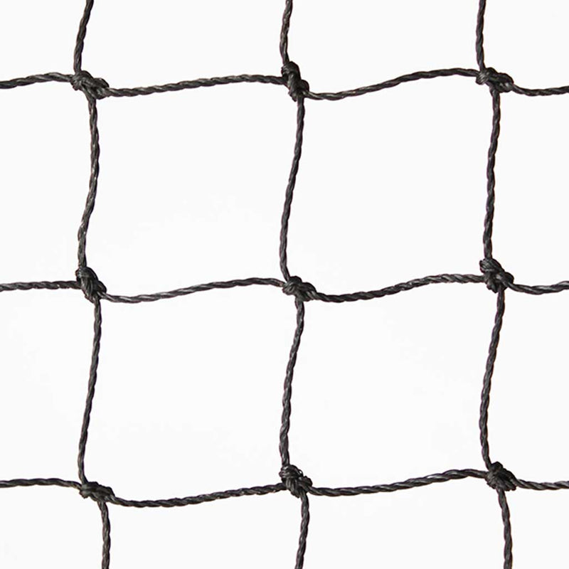 Knowle Nets-Pest Control Netting - 50mm heavy duty knotted square mesh 1000d-Studio-shot