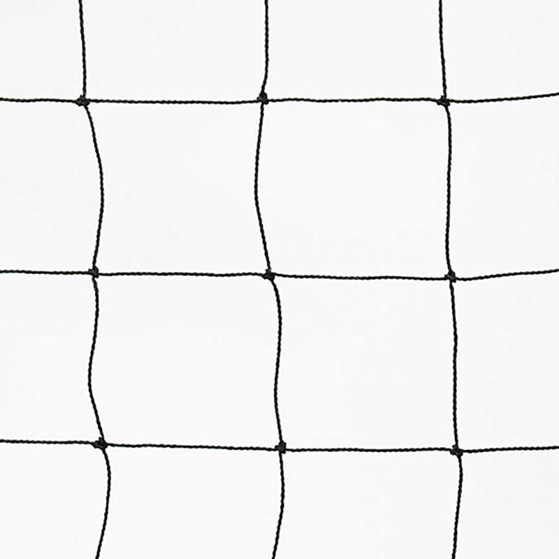 "Knowle Nets - Pigeon and Seagull Netting - Heavy Duty 50mm (2"") knotted square mesh 800d-Studio"