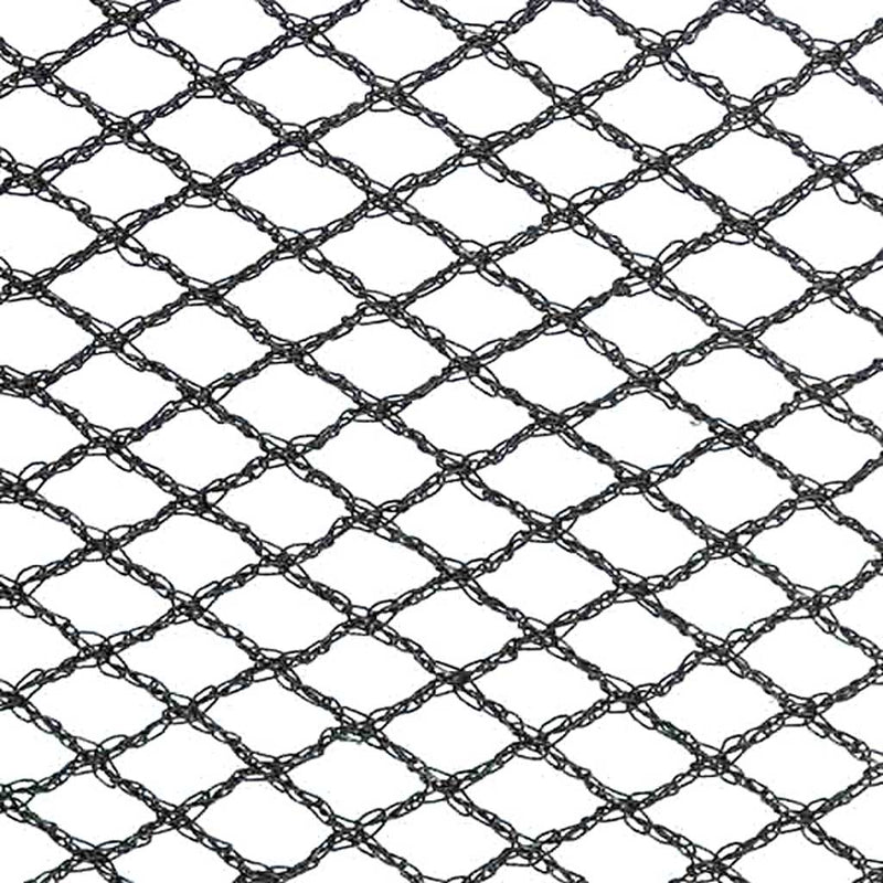 Knowle Nets-Anti Butterfly Net - 7mm woven diamond mesh-studio shot