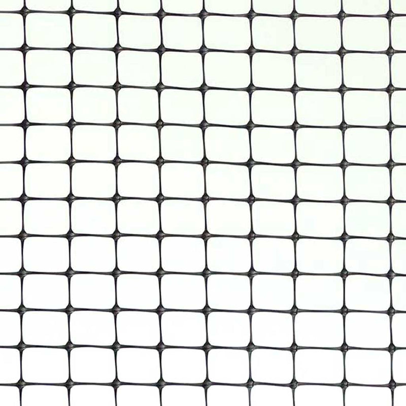 Vegetable Cage Net - 7mm moulded mesh
