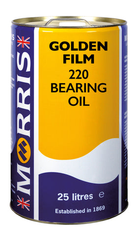 Golden Film 220 Bearing Oil