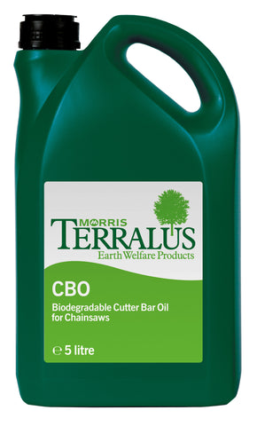 Terralus Chain Bar Lube