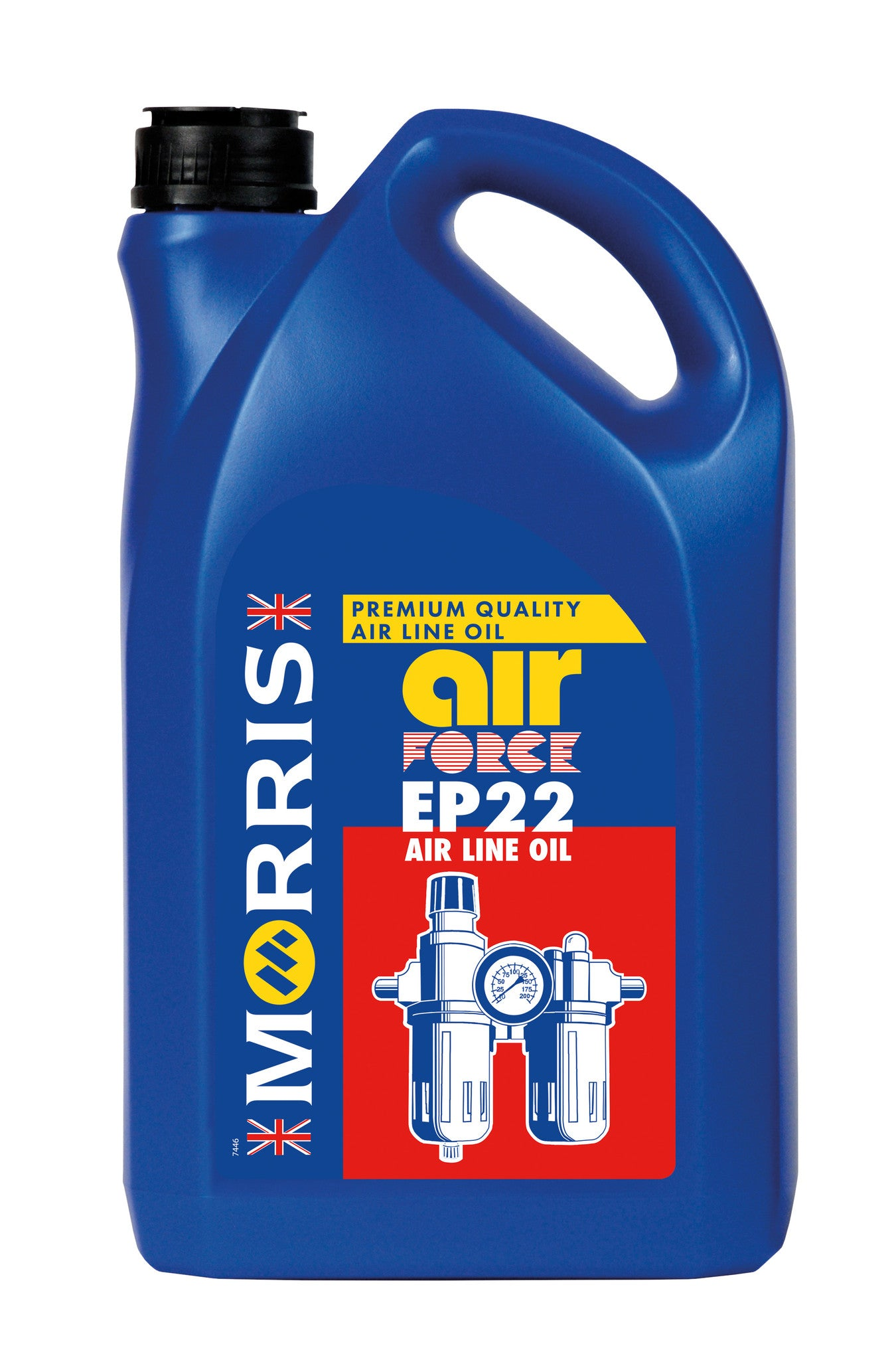 Airforce EP22 Airline Oil