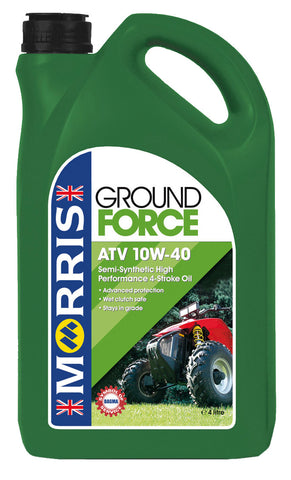 Ground Force ATV 10W-40