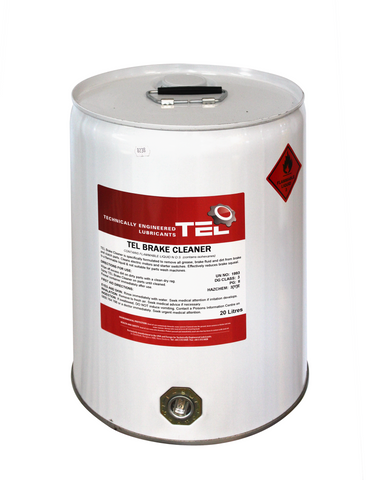 TEL AC-27 Brake Cleaner