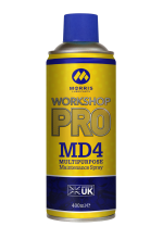 Workshop PRO MD-4 Multipurpose Maintenance Spray