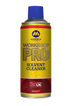 Workshop PRO Solvent Cleaner (formerly Brake Cleaner)