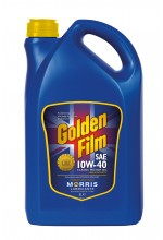Golden Film 10w-40 Classic Marine Oil