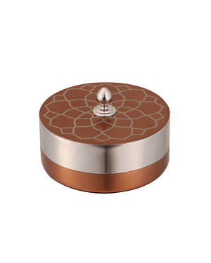 Padma Shvet Canister SMALL