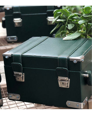 Trunks (Set of 3)