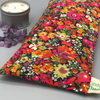 Amethyst Crystal Healing Eye Pillows- Canvas Liberty London