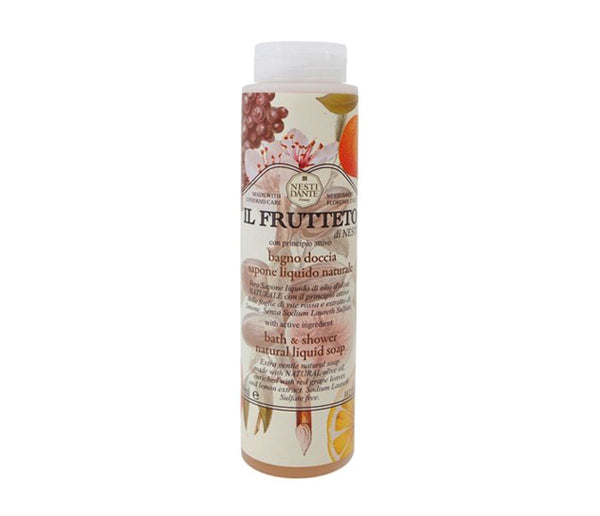 IL Frutteto Shower Gel