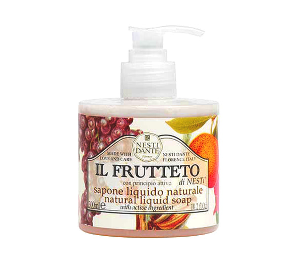 IL Frutteto Hand & Body Wash
