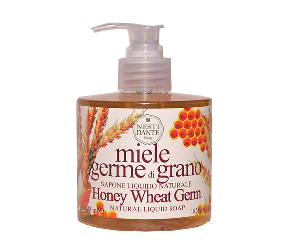Honey & Wheat Germ Hand Wash