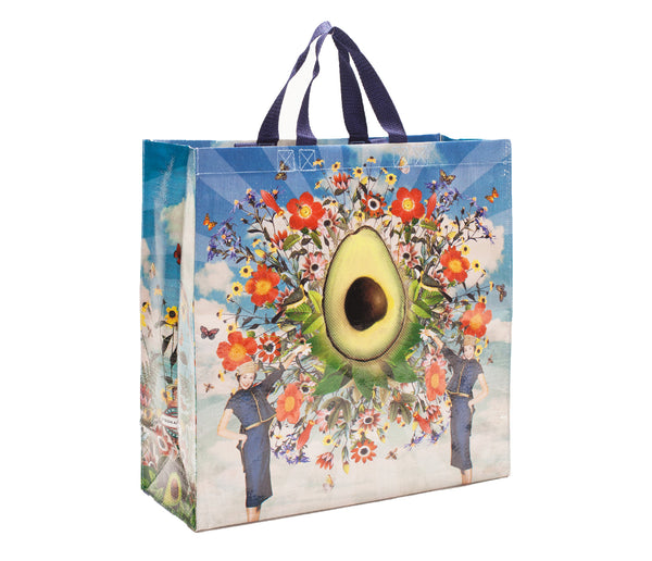 Avocado Shopper QA404