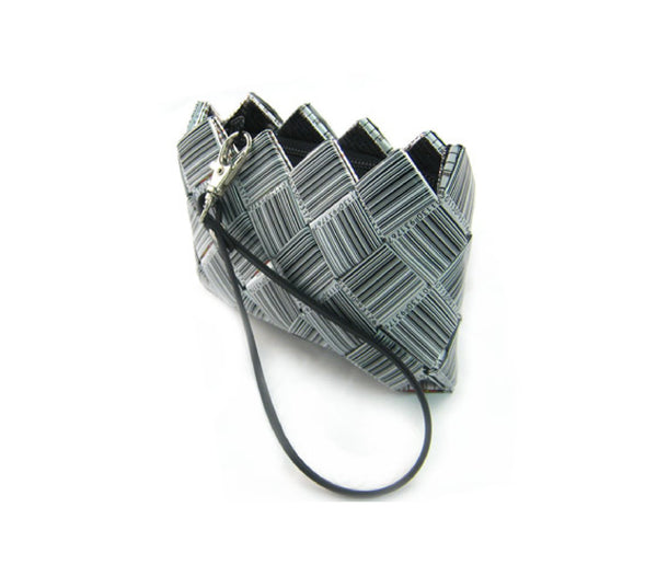 Coin Purse - Bar Code