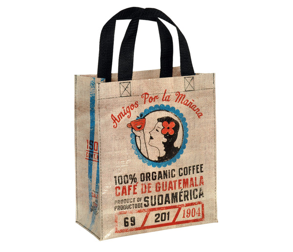 Coffee Handy Tote QA376