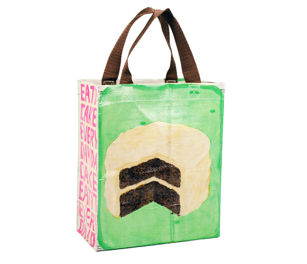 Eat Cake Handy Tote QA348
