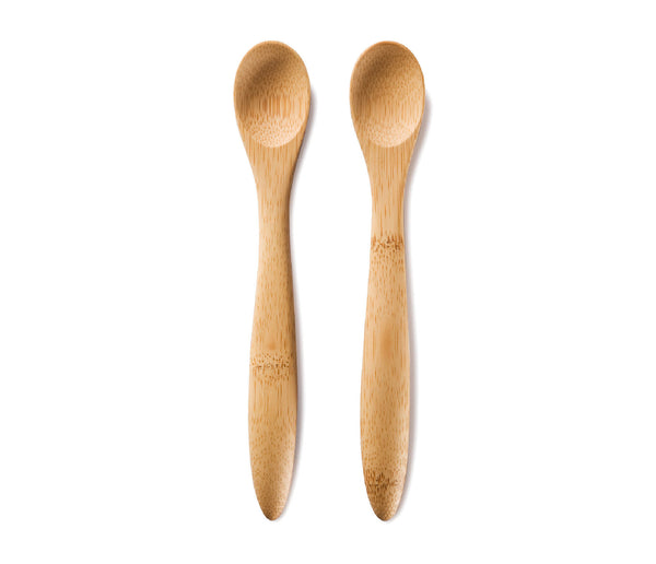 Baby's Feeding Spoon. Set of 2