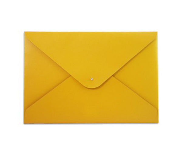 File Folder. Yellow Gold
