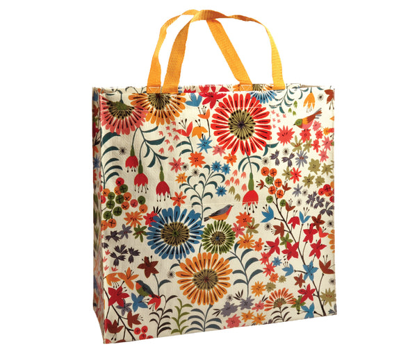 Flower Field Shopper QA417