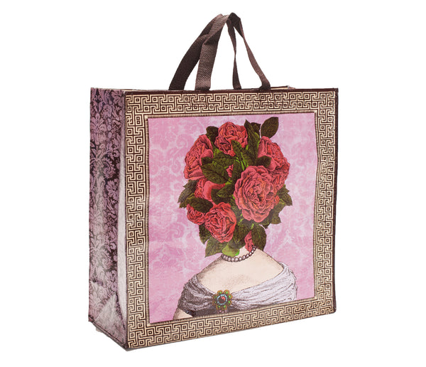 Flower Heads Shopper QA403