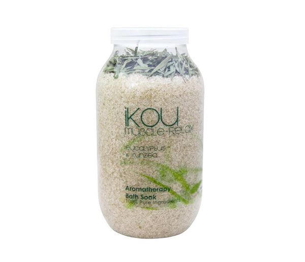 Muscle Relax Bath Salt. 850g