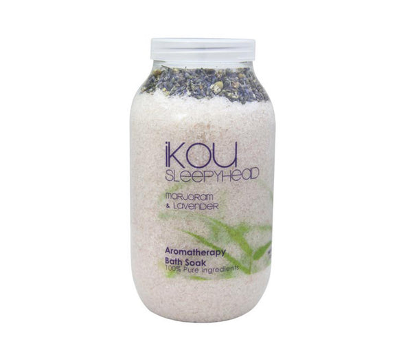 Sleepy Head Bath Salt. 850g