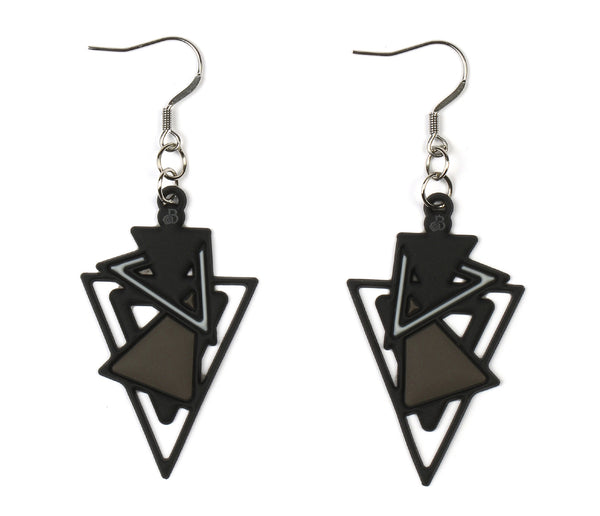 Kheops Earrings
